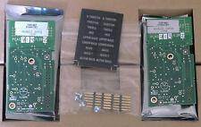 LINN COMPLETE SET OF CHAKRA MONO CARDS FOR AKURATE 242 MK2