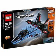 LEGO 42066 Air Race Jet Technic (Brand New Sealed but DAMAGED box)