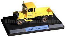 David Jones 1925 Diecast Ford Truck 175 Years New RARE Jessica Gomes Photos BNIB