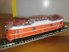 TRIX 22863 - Locomotiva elettrica 1018.03 della OBB - Digitale