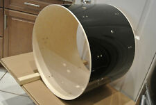 "22"" PDP by DW Z5 SERIES BLACK BASS DRUM SHELL for YOUR DRUM SET! LOT #A633"