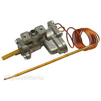 ET50000//J5 Type Thermostat for CANNON Oven 10425G 10450G 10455G 10456G 10850G