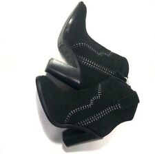 Joie ankle boots sz 7.5 studded