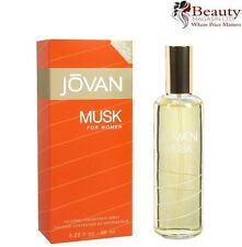Jovan Musk for Women Cologne Concentrate Spray 96ml
