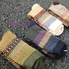 4Pair Casual Mens Warm Winter Soft Thick Angora Cashmere Rabbit Wool Blend Socks
