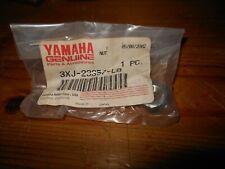 NOS OEM Yamaha TTR250R YZ85R +++ NUT Front Fork Qty.1 # 3XJ-23357-L0