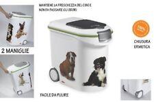 Curver Contenitore di Cibo secco per Animali domestici (10 Kg) (a1m)
