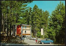 AA0424 Catanzaro - Provincia - Taverna - Sila - Villa Maria