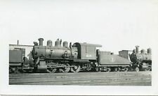 5J916 RP 1937 GREAT NORTHERN RAILROAD LOCO #84 ST PAUL MN