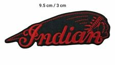 patch indian , , broder et thermocollant , 9.5/3cm