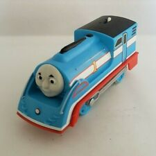 Thomas & Friends Motorized Trackmaster Train Streamlined Thomas  Mattel 2013