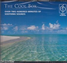 The Cool Box - Andre Previn, Philharmonia Orchestra, London Symphony (3 CDs,OVP)