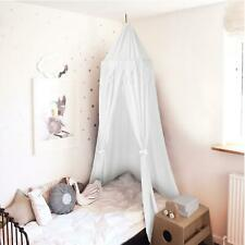 Bed Canopy Mesh Netting Hanging Bed Dome Canopy Hanging Bed Canopy Mosquito Net