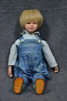 Puppe, Sammlerpuppe, Sigikid, 79 von 500, 31 cm,