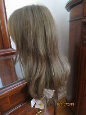 Noriko Angelica Synthetic Wig in Honey Wheat