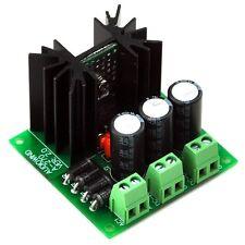 Ultra-low Noise <40μV Adjustable Voltage Regulator Module, Based on LT1963.