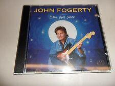 CD John Fogerty – Blue Moon Swamp