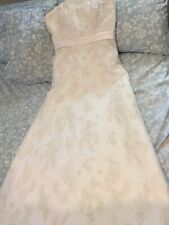 Signature Weeding Dress Size 12