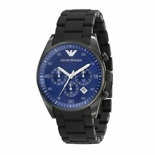 Emporio Armani Chronograph Watch AR5921 UK SELLER