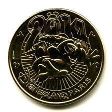 77 DISNEY 2014, 2013, Monnaie de Paris