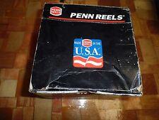 Box for Vintage Penn Slammer 560 Spinning Reel made in USA