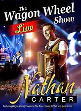 Nathan Carter - The Wagon Wheel Show Live Free UK P&P