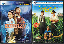 The Last Mimzy (Widescreen Infinifilm Edition) & Secondhand Lions (FS/WS)