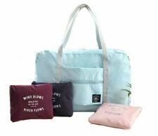 Travel Voyage Handbag Shoulder Crossbody Bag Beach Tote Luggage Baggallini Bags