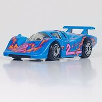 VINTAGE 1992 Hot Wheels SOL-AIRE CX4  Blue w/ UH Beautiful MINT loose car!