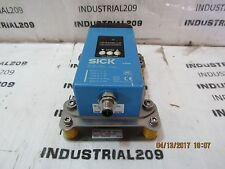 SICK DT500-A111 CONTROL USED