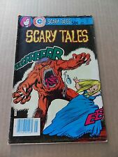 Scary Tales 26 . Charlton 1981  -  G / VG