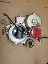 1981 Honda GL1100 GL 1100 engine clutch cover W/VACUUM ADVANCE. NS179