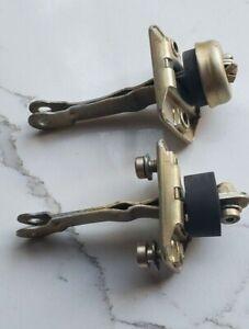PORSCHE 911 912 OEM Genuine. SWB Door Check Strap. NLA Door Stopper. 90153103520