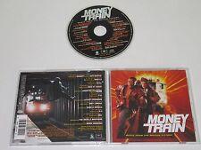 MONEY TRAIN/SOUNDTRACK/VARIOUS(550 MUSIC/EPIC SOUNDTRAXS BK 67419) CD ALBUM