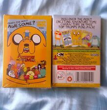 Adventure Time Mini Card Game - Sealed Pack