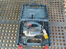 Bosch GST 75 BE Corded Jigsaw 110v