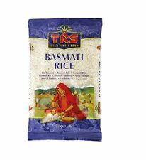 TRS Pure Basmati Rice Natural Rice 500g
