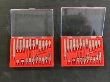 Indicator Point Kit, 22-Piece Kit, Fits All AGD 1,2,3,4 Drop Indicators Lot of 2
