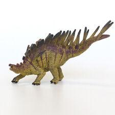 "Jurassic Realistic Kentrosaurus Dinosaur Model 6.5"" Long Figure Kids Toy Gift Us"