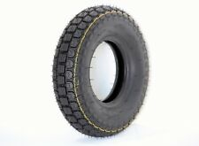 4.10/3.50-6 Black Mobility Scooter Wheelchair Power Chair Tyre