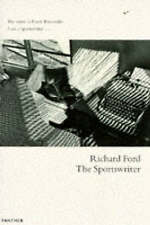 The Sportswriter, Good Condition Book, Richard Ford, ISBN 9781860461712