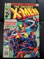 Uncanny X-Men #133 & 165 - 2 Issue Lot - Wolverine, Marvel Comics