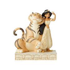 Disney Traditions 6002817 Wondrous Wishes Jasmine Princess Figurine
