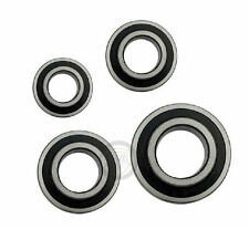 5 Pcs 61903 6903RS 6903-2RS Series Rubber Sealed Ball Bearing 17mm x 30mm x 7mm