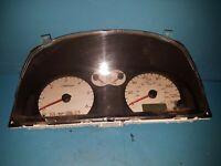Hyundai Terracan 94021-H1320 Speedometer Clock Cluster