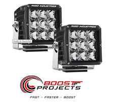 Rigid Industries LED Light Kit Dually XL PRO Flood Pair * 322113 *