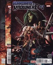 GUARDIANS OF KNOWHERE#1,2,3,4/SPIDER-GWEN VENOM VARIANT Marvel Comics The Galaxy