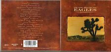EAGLES CD The very best of the MADE in GERMANY 1994 fuori catalogo 17 TRACCE