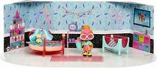 LOL 10 Surprises Furniture Bedroom Exclusive Doll Bed Crib Fold Out Box Playset