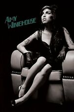 """Amy Winehouse Music Star poster 36"""" x 24"""""""